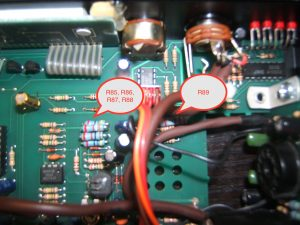ADA MP-1 Input Stage